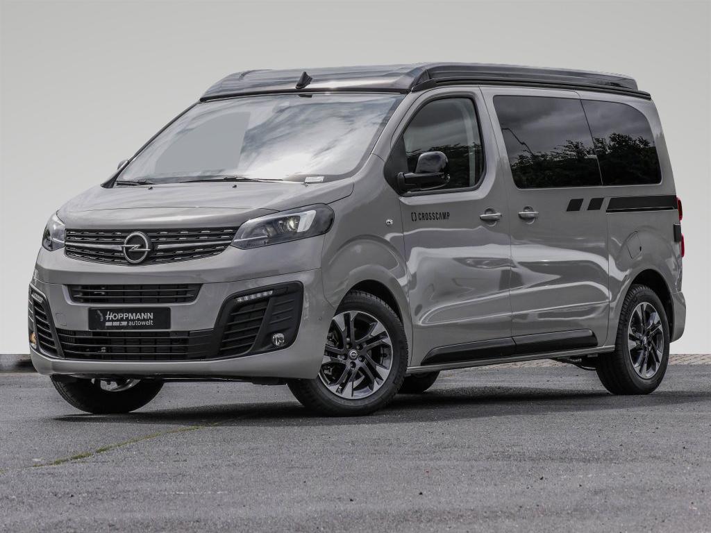 Opel Lite Crosscamp